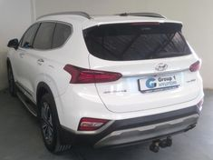 2019 Hyundai Santa Fe R2.2 AWD Elite Auto 7 SEAT Gauteng Midrand_3