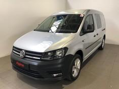 2018 Volkswagen Caddy MAXI Crewbus 2.0 TDi Kwazulu Natal