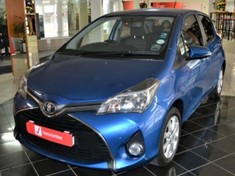 2016 Toyota Yaris 1.3 CVT 5-Door Western Cape