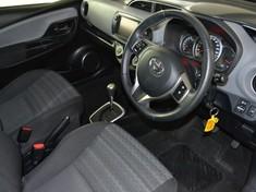 2016 Toyota Yaris 1.3 CVT 5-Door Western Cape Tygervalley_4