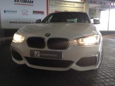 2016 BMW 1 Series M135i 5DR Atf20 Mpumalanga Witbank_2