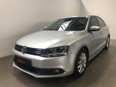 2014 Volkswagen Jetta Vi 1.4 Tsi Comfortline Dsg  Kwazulu Natal