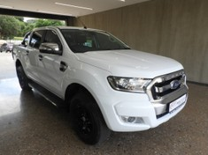 2018 Ford Ranger 3.2TDCi XLT Double Cab Bakkie Limpopo Tzaneen_0