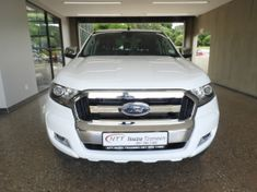 2018 Ford Ranger 3.2TDCi XLT Double Cab Bakkie Limpopo Tzaneen_1