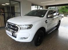 2018 Ford Ranger 3.2TDCi XLT Double Cab Bakkie Limpopo Tzaneen_2