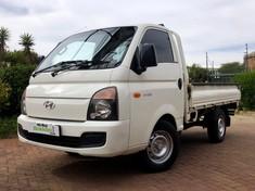 2014 Hyundai H100 Bakkie 2.6d F/c D/s  Gauteng