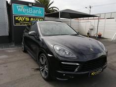 2014 Porsche Cayenne Gts Tiptronic  Western Cape