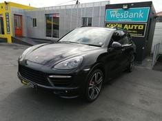 2014 Porsche Cayenne Gts Tiptronic  Western Cape Athlone_2