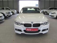 2018 BMW 3 Series 318i M Sport Auto Western Cape Blackheath_2