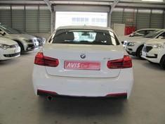 2018 BMW 3 Series 318i M Sport Auto Western Cape Blackheath_3