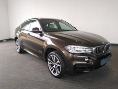 2015 BMW X6 xDRIVE50i North West Province