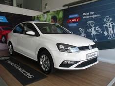 2020 Volkswagen Polo GP 1.4 Comfortline North West Province