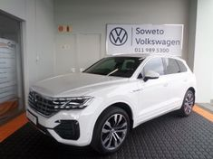 2020 Volkswagen Touareg 3.0 TDI V6 Luxury Gauteng