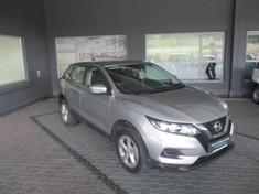 2020 Nissan Qashqai 1.2T Visia North West Province Rustenburg_0