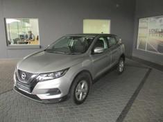 2020 Nissan Qashqai 1.2T Visia North West Province Rustenburg_1