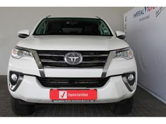 2019 Toyota Fortuner 2.4GD-6 RB Auto Western Cape Brackenfell_1