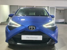 2018 Toyota Aygo 1.0 5-Door North West Province Klerksdorp_0