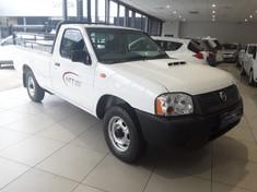 2020 Nissan NP300 Hardbody 2.5 TDi LWB Single Cab Bakkie Free State