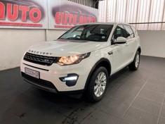2015 Land Rover Discovery Sport Sport 2.2 SD4 SE Gauteng Vereeniging_0