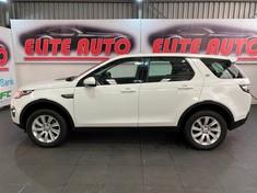 2015 Land Rover Discovery Sport Sport 2.2 SD4 SE Gauteng Vereeniging_1
