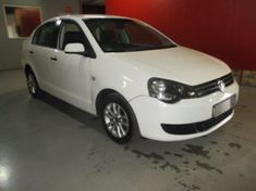2013 Volkswagen Polo Vivo 1.4 Trendline Gauteng Benoni_0