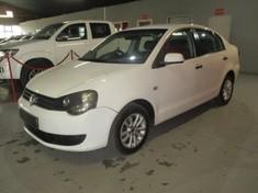 2013 Volkswagen Polo Vivo 1.4 Trendline Gauteng Benoni_2