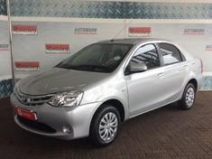 2019 Toyota Etios 1.5 Xi  Mpumalanga