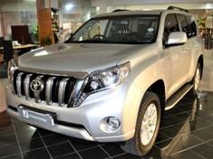 2016 Toyota Prado VX 3.0 TDi Auto Western Cape