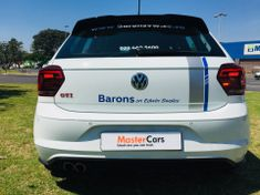 2020 Volkswagen Polo 2.0 GTI DSG 147kW Kwazulu Natal Durban_4