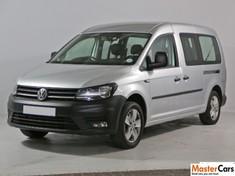 2019 Volkswagen Caddy MAXI Crewbus 2.0 TDi Western Cape