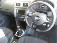2020 Volkswagen Polo Vivo 1.0 TSI GT 5-Door Gauteng Sandton_1