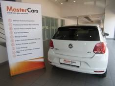 2020 Volkswagen Polo Vivo 1.0 TSI GT 5-Door Gauteng Sandton_4