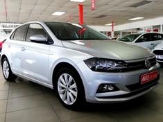 2018 Volkswagen Polo 1.0 TSI Comfortline DSG Western Cape Strand_0