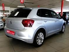 2018 Volkswagen Polo 1.0 TSI Comfortline DSG Western Cape Strand_2