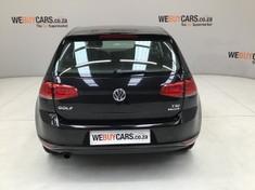2015 Volkswagen Golf Vii 1.2 Tsi Trendline  Western Cape