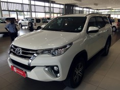 2018 Toyota Fortuner 2.4GD-6 4X4 Auto Limpopo