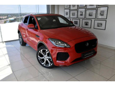 2018 Jaguar E-Pace 2.0 First Edition (183KW) Gauteng