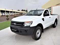 2013 Ford Ranger 2.2tdci Xl Pu Sc  Gauteng De Deur_2
