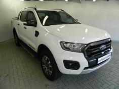 2019 Ford Ranger 2.0TDCi WILDTRAK 4X4 Auto Double Cab Bakkie Western Cape