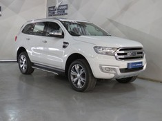 2016 Ford Everest 3.2 LTD 4X4 Auto Gauteng
