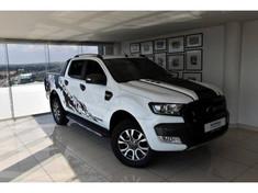 2016 Ford Ranger 3.2TDCi 3.2 WILDTRAK 4X4 Auto Double Cab Bakkie Gauteng Centurion_0