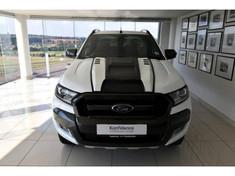 2016 Ford Ranger 3.2TDCi 3.2 WILDTRAK 4X4 Auto Double Cab Bakkie Gauteng Centurion_1