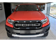 2019 Ford Ranger Raptor 2.0D BI-Turbo 4X4 Auto Double Cab Bakkie Gauteng Centurion_2