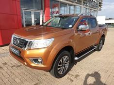 2020 Nissan Navara 2.3D Auto Double Cab Bakkie Gauteng