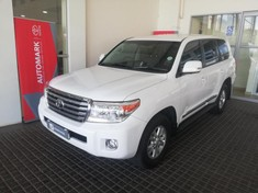 2015 Toyota Land Cruiser 200 V8 4.5d Vx A/t  Gauteng
