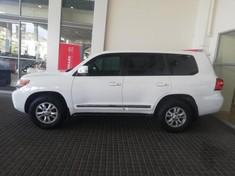 2015 Toyota Land Cruiser 200 V8 4.5d Vx At  Gauteng Rosettenville_2