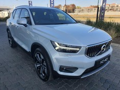 2020 Volvo XC40 T5 Inscription AWD Geartronic Gauteng