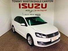 2018 Volkswagen Polo GP 1.5 TDi Comfortline Gauteng