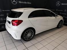 2017 Mercedes-Benz A-Class A 220d AMG Auto Western Cape Claremont_1