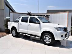 2013 Toyota Hilux 3.0 D-4d Raider 4x4 P/u D/c  Gauteng